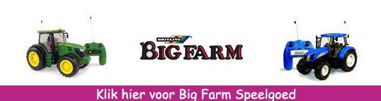 Big Farm Speelgoed kopen